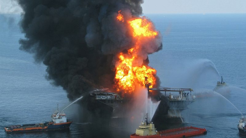 Deepwater-Horror war noch schlimmer