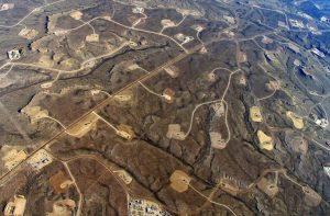 Fracking Felder CC BY 2.0 Simon Fraser University Flickr