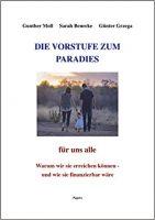 Vorstufe zum Paradies Buchcover
