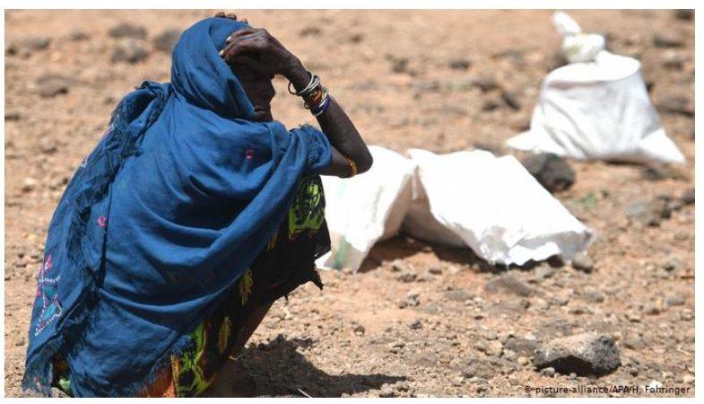 Klimawandel und Umweltzerstörung fördern Gewalt gegen Frauen
