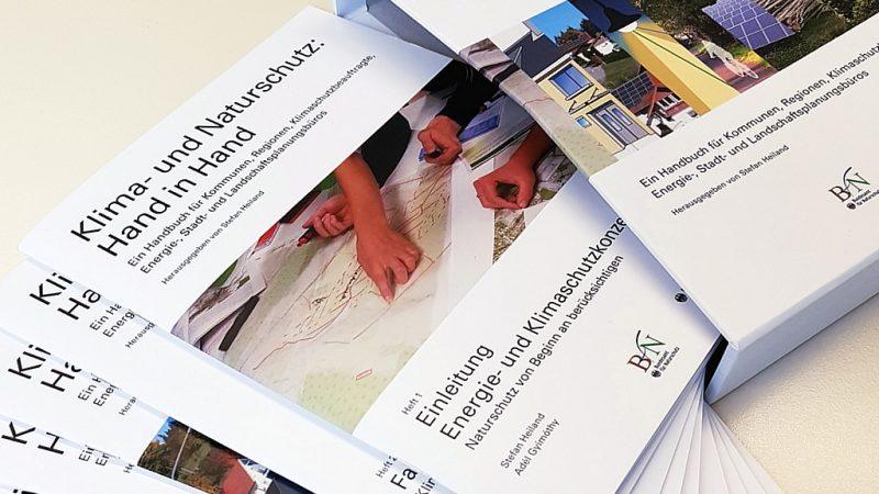 BfN Handbuch