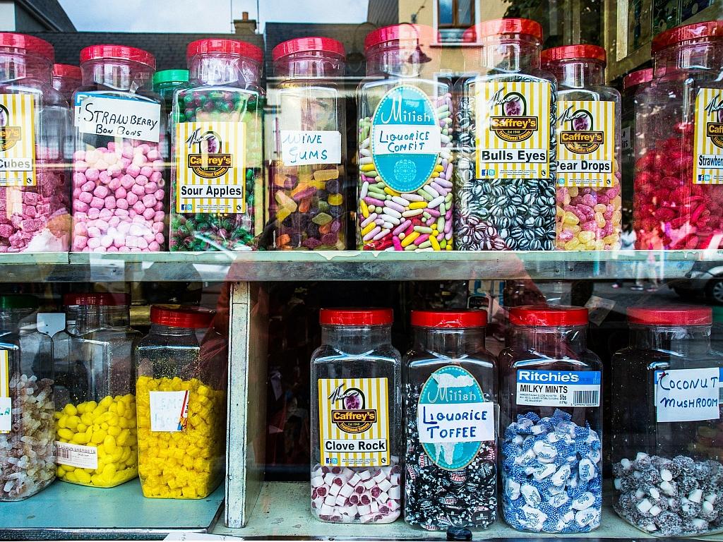 Disruptive Idee: Mehrweg für Snacks gegen Müllberge