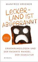 Cover Leckerland Hirzel 1