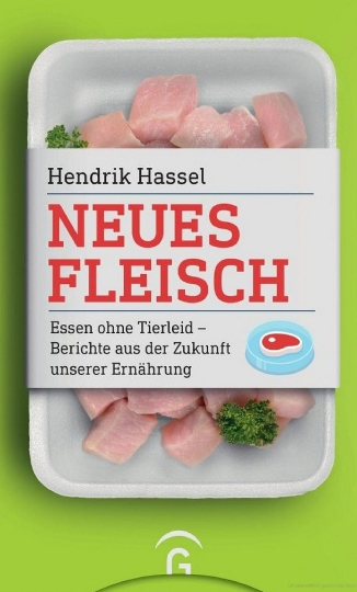 Cover Neues Fleisch Guetersloher Verlagshaus 1
