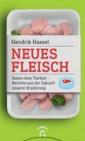 Cover Neues Fleisch Guetersloher Verlagshaus