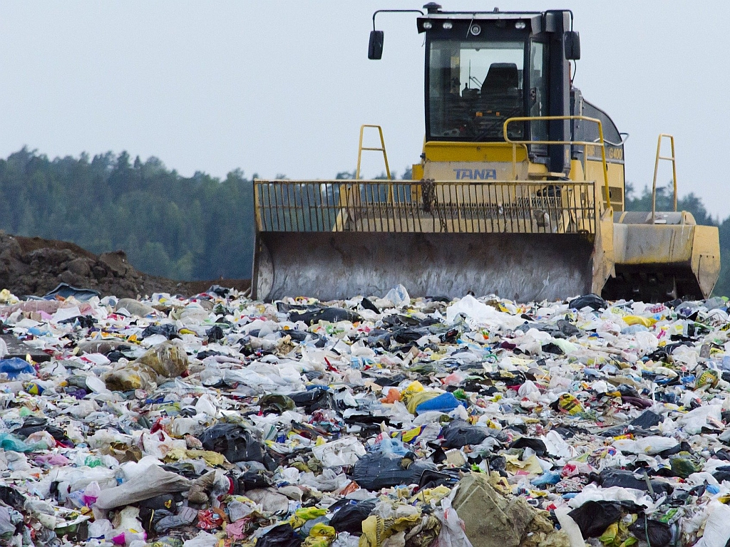 Abfall in der EU: Aktionsplan weckt Hoffnung
