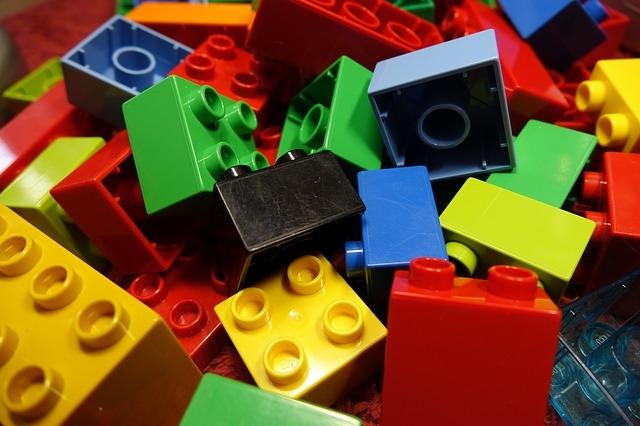 Plastik-Spielzeug: Reste überdauern – ewig