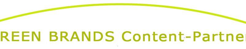 GREEN BRANDS: ökologisch nachhaltige Marken