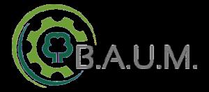 BAUM logo318x140