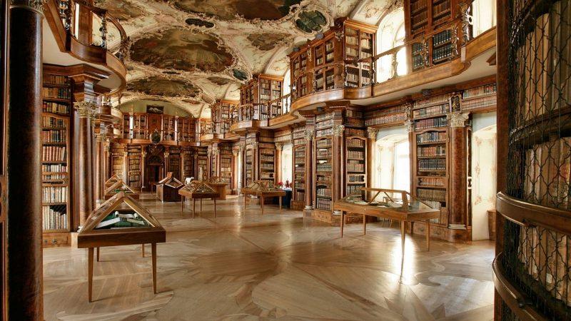 Öle und Wachse aus Bayern erhalten Kulturgüter