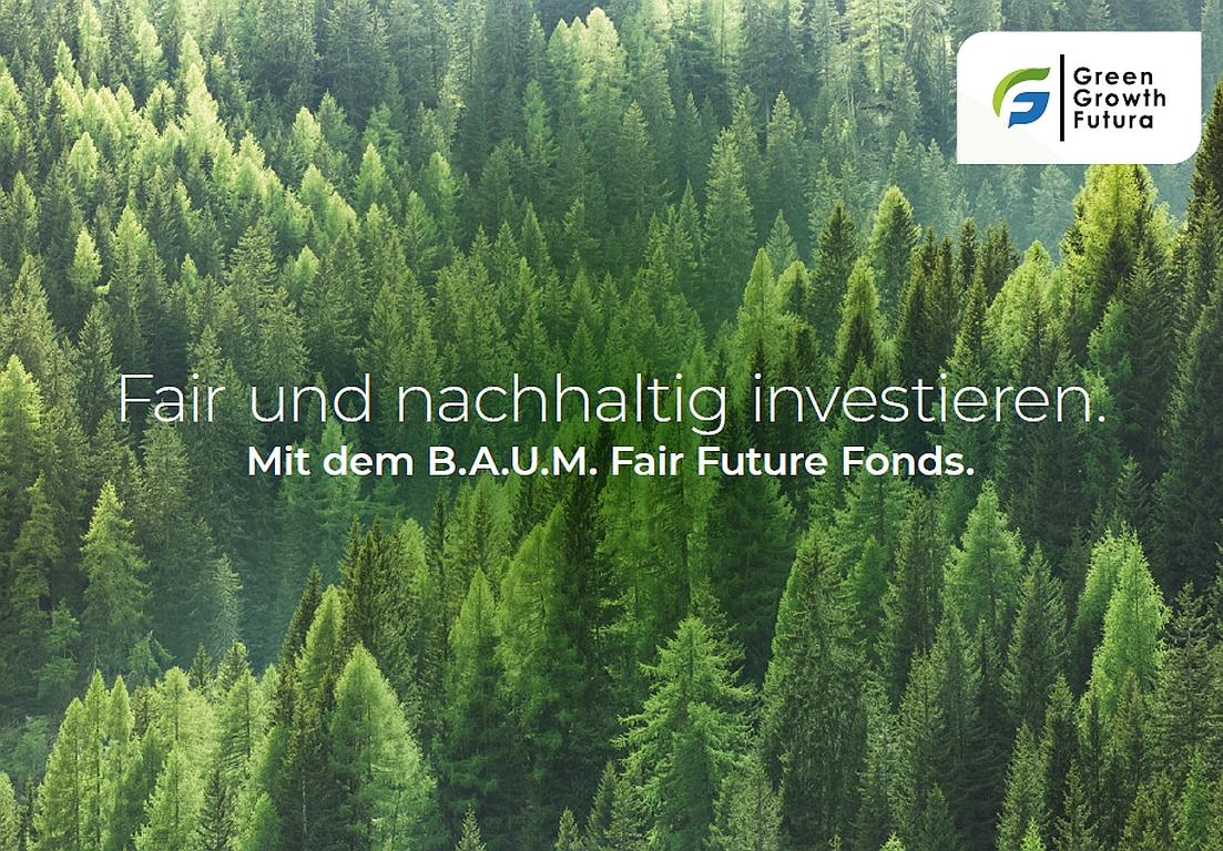 """""""Junge Menschen sollten nachhaltig investieren"""""""