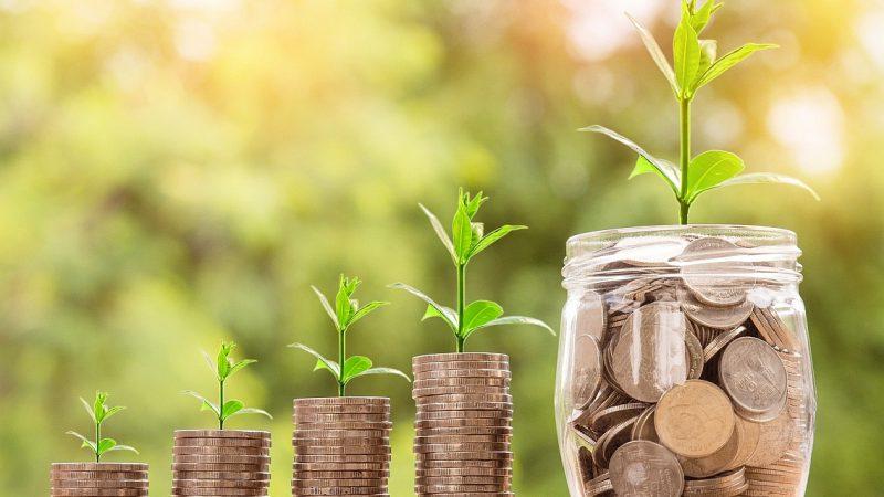 Geld Wachstum money 2724241 1920 Pixabay CC PublicDomain