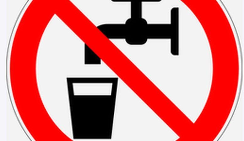 Trinkwasser ist nicht überall genießbar
