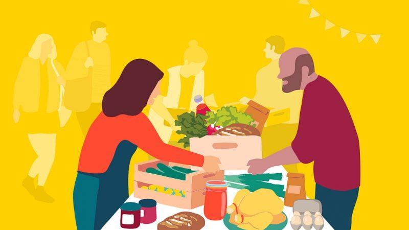 Für die De-Globalisierung der Ernährungswirtschaft