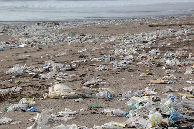 Mikroplastik: Das unsichtbare Gift