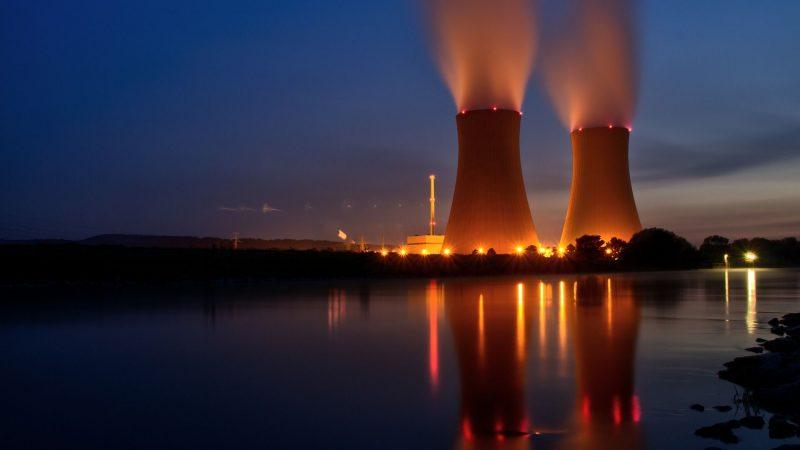 EU-Kommission will Atomkraft und Erdgas als nachhaltig einstufen