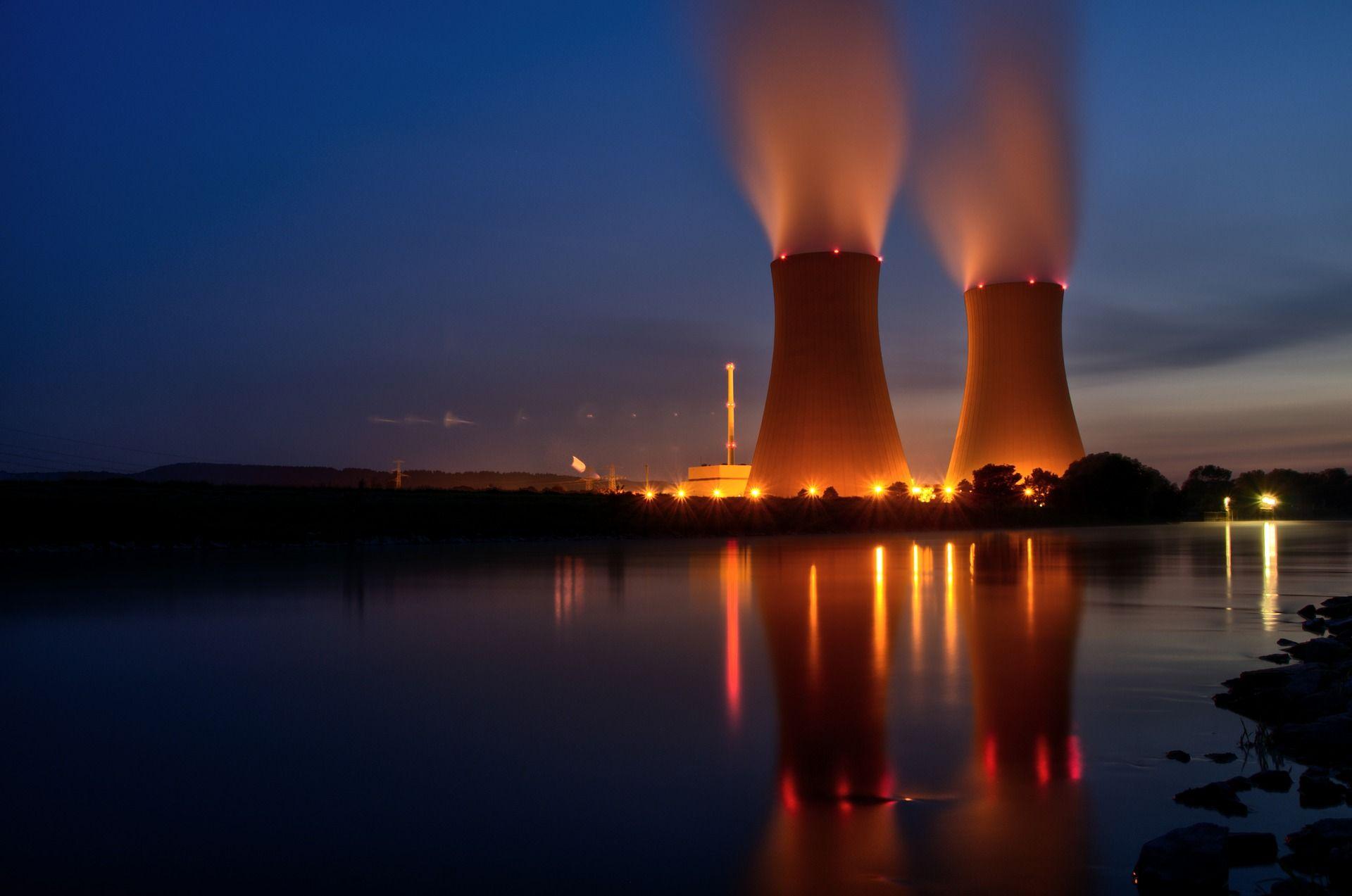 Energieverbrauch erlebt historischen Einbruch