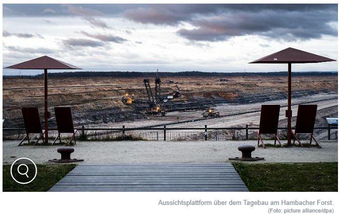 CDU-Wirtschaftsrat will Klimaziele kippen