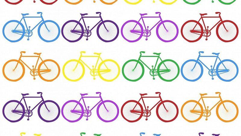 Google-Suche: Fahrrad schlägt Auto
