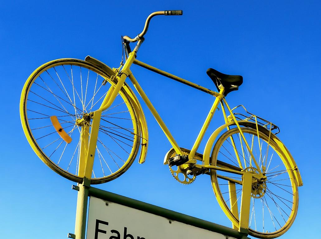Frankreich: Geld für Radfahrer statt Autos