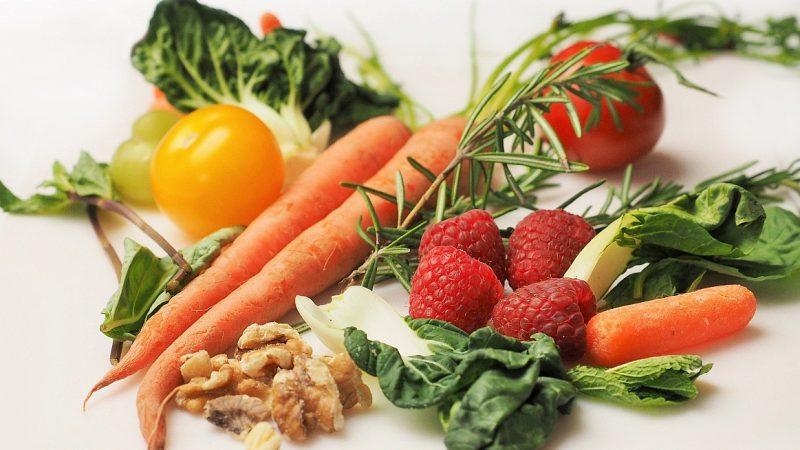 Klimabilanz unserer Lebensmittel