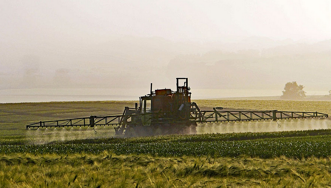 Pestizide: Neuer PAN-Ratgeber
