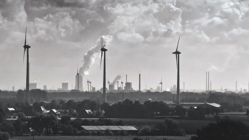 Klimaschutz: Unionsfraktion bremst Kanzlerin