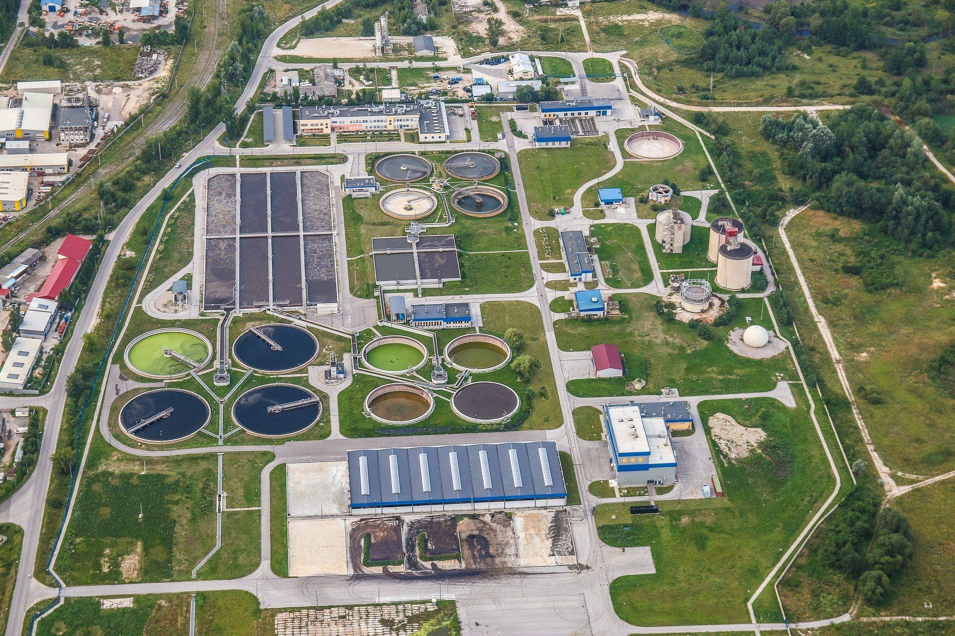 EU-Parlament genehmigt Wiederverwendung von Abwasser