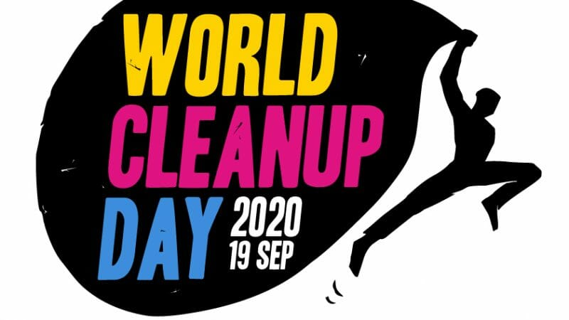 World Cleanup Day  2020