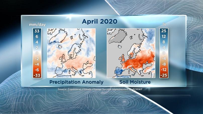 trockenheit april 2020 euronews WilksJeremy