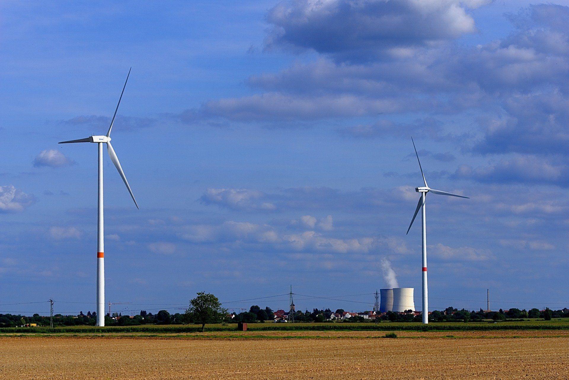 Infraschall von Windenergieanlagen keine Gesundheitsgefährdung