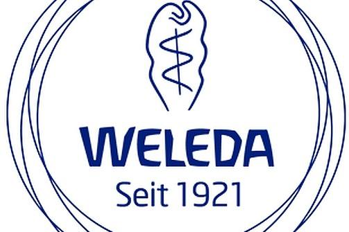 10 Weleda