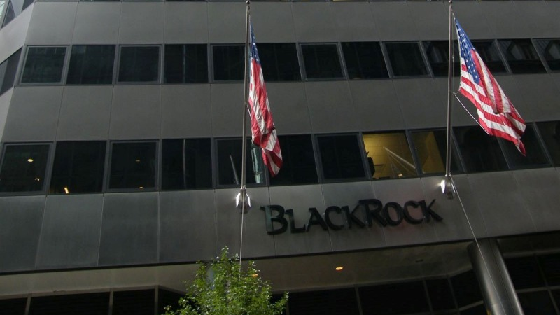 Blackrock Headquater