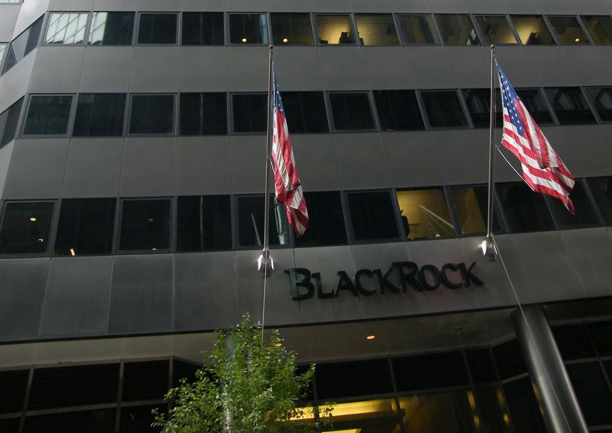Blackrock-Auftrag bringt EU harte Rüge ein