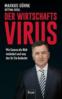 Cover Gürne Wirtschaftsvirus Econ