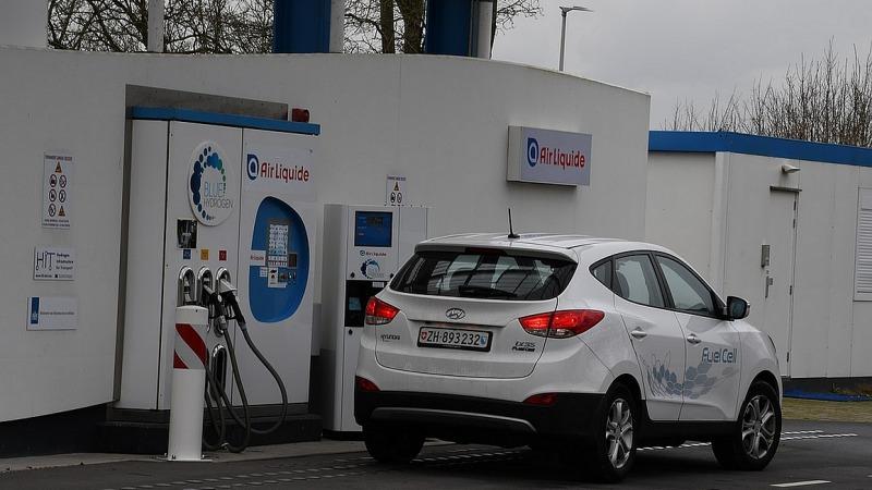 Wichtiger Impuls für Wasserstoff-Strategie