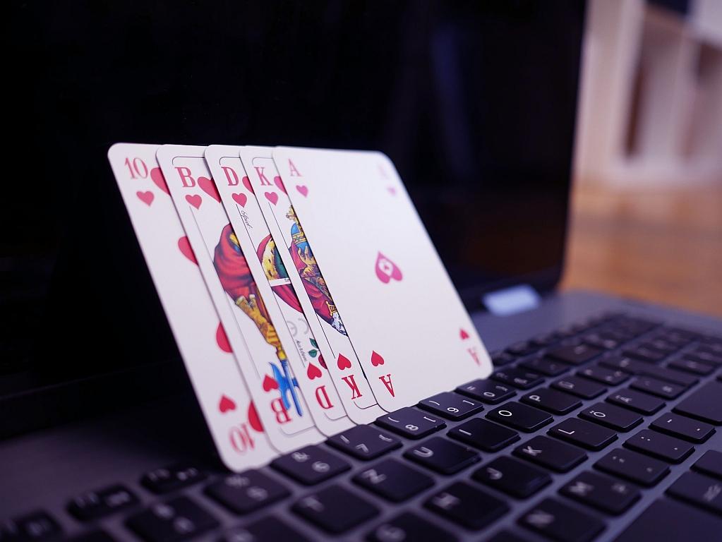 Online poker 4518185 1920 Pixabay CC PublicDomain
