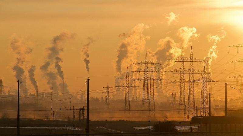 Frisches Geld fürs Absaugen von CO2 aus der Luft