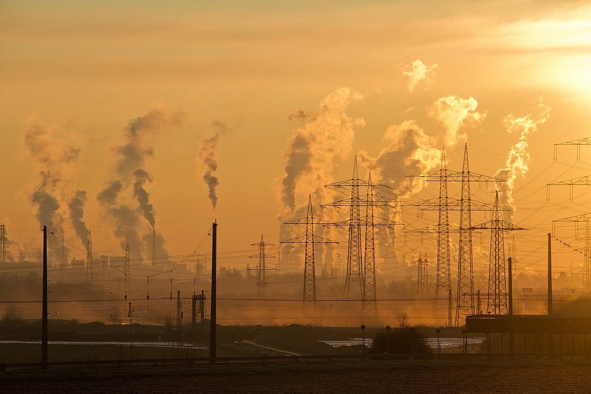 Höhere Klimaschäden für unsere Wirtschaft