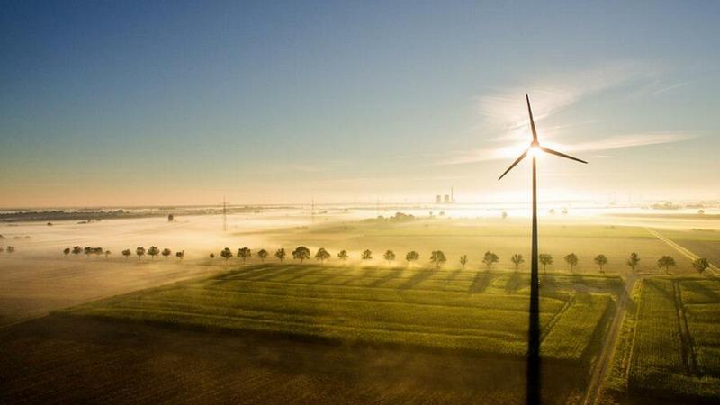 Mit grünen Staats-Anleihen in die Zukunft
