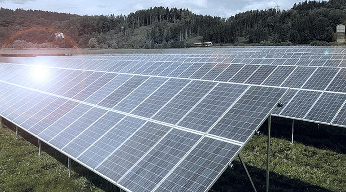 Vorbild Steiermark: Solarstrom aus Kohlegrube
