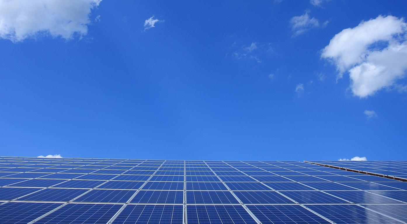 Solar energy 2157212 1920 andreas160578 Pixabay CC PublicDomain