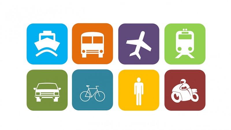 Mehr Fußgänger: Aber Auto beliebtestes Verkehrsmittel