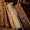 alte buecher old books Michael Jarmoluk pixabay