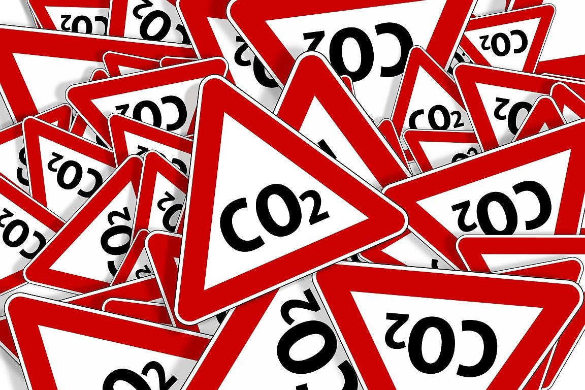 Passgenaue CO2-Daten von Klima.Metrix