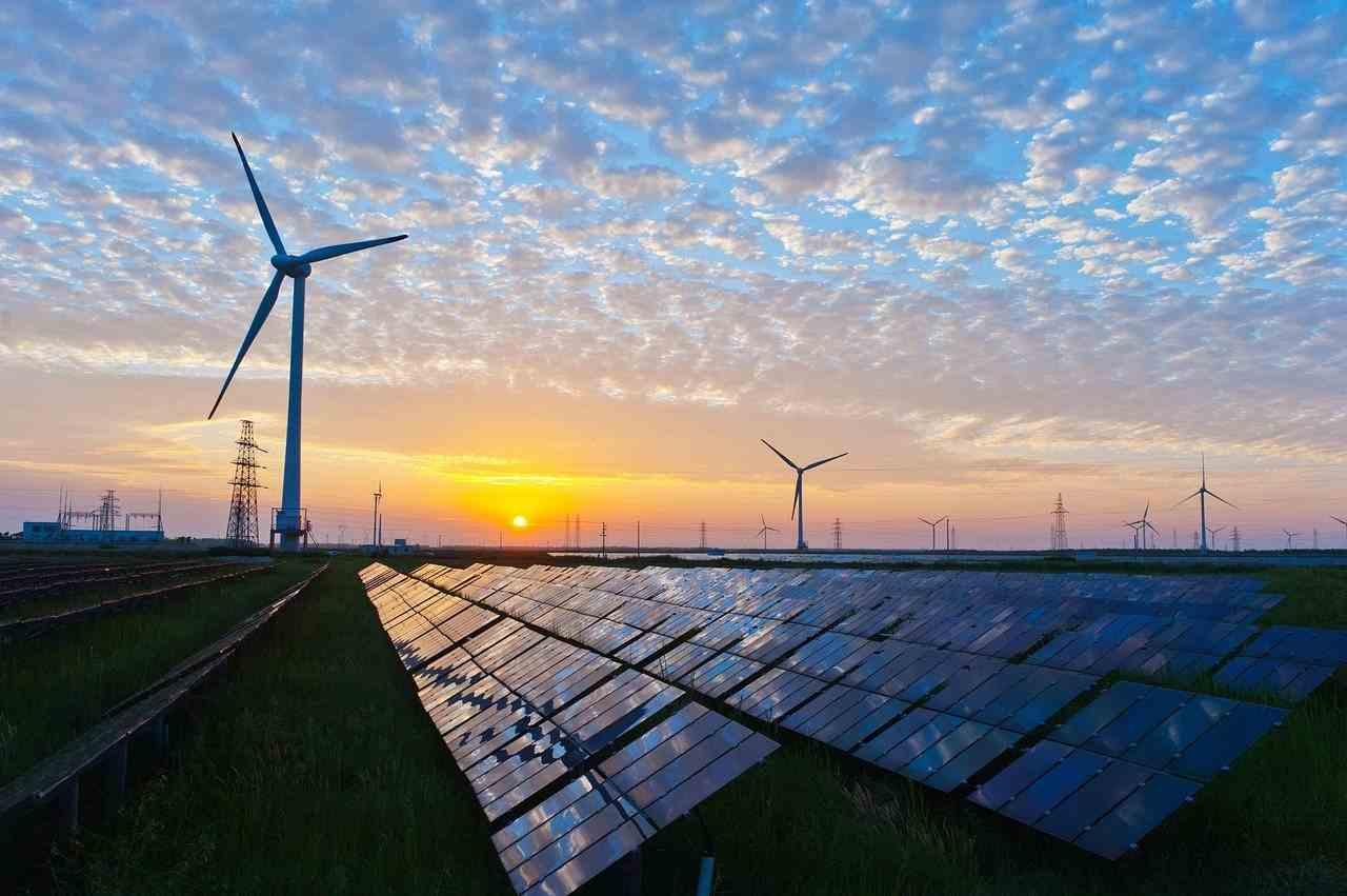 Starkes Signal für den Erfolg der Energiewende