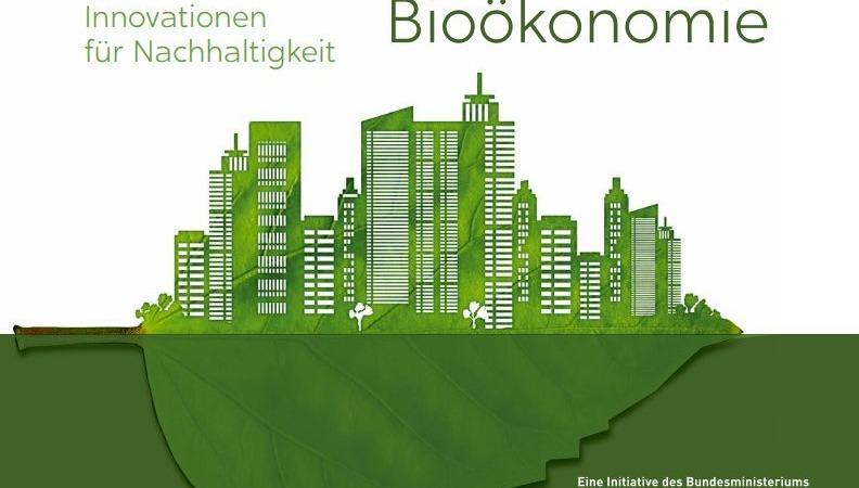 Bioökonomie geht in die Verlängerung