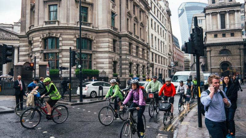Londons Verkehrsrevolution