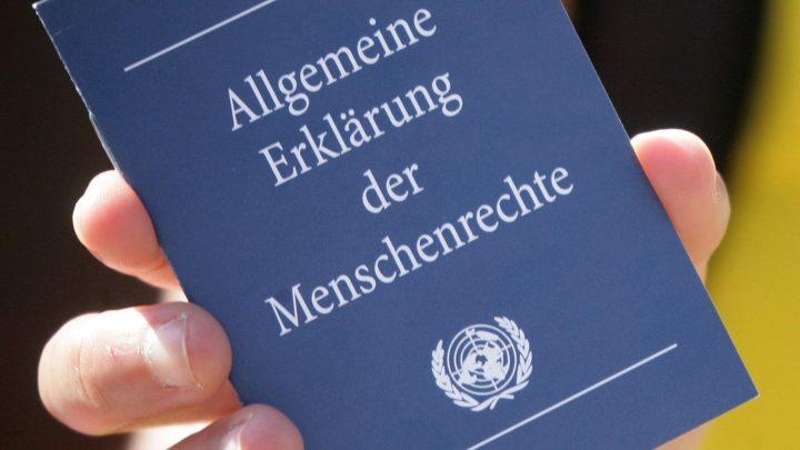 Menschenrechte Schweiz
