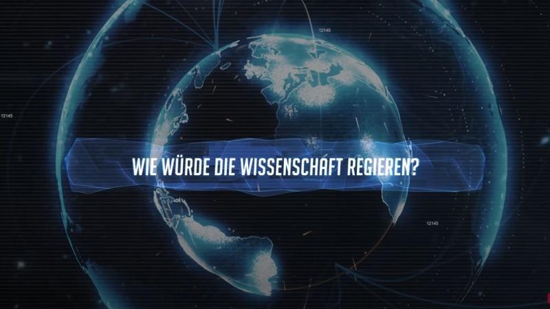 Wie würden Wissenschaftler Deutschland regieren?